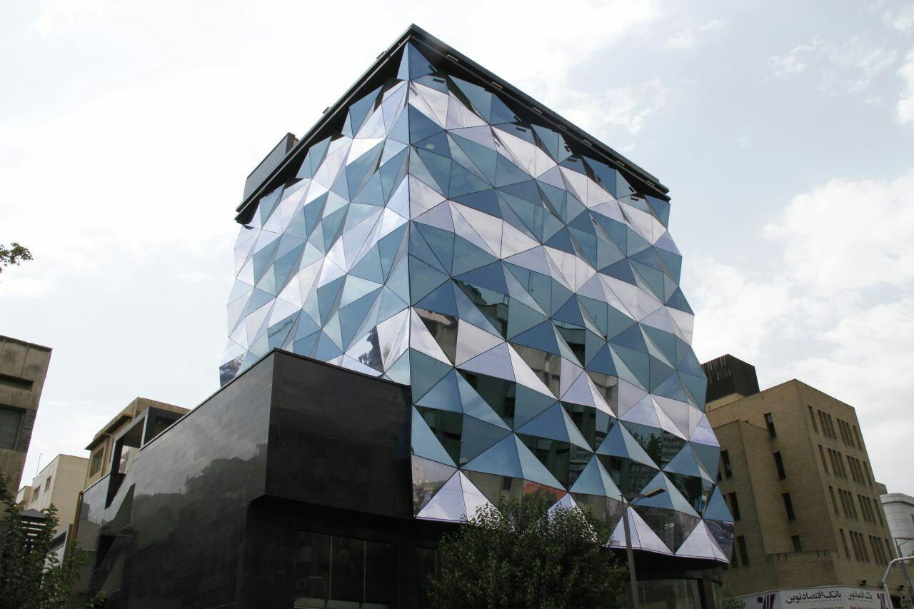 پروژه میدان آرژانتین تهران